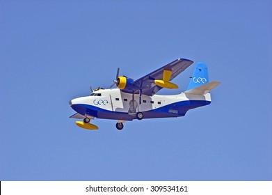 Grumman Albatross Images, Stock Photos & Vectors   Shutterstock