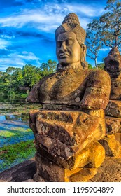 Cambodia, Siam Reap, 27,06,2017