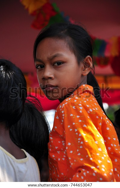 Adult Guide in Prey Veng