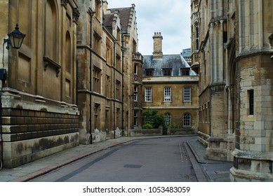 Cambridge Street, Cambridge, England