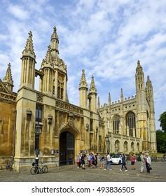 Katholische Cambridge