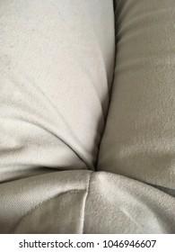 Camel Toe Pants