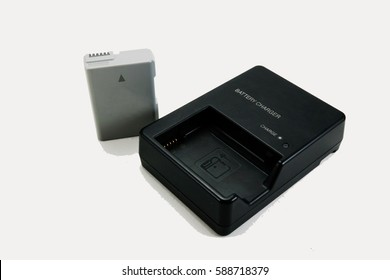 Camera Battery Charger.