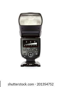 Camera Flash Speed