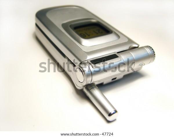 Camera handphone