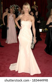 Cameron Diaz, in a Christian Dior dress and carrying a Roger Vivier bag, at RED CARPET-80th Annual Academy Awards Oscars Ceremony, The Kodak Theatre, Los Angeles, February 24, 2008