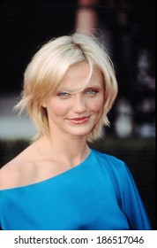 Cameron Diaz at the Screen Actors Guild Awards, March, 2000