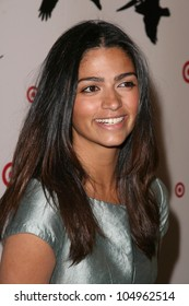 Camila Alves at the Debut of Loomstate for Target. Big Red Sun, Venice, CA. 04-14-09