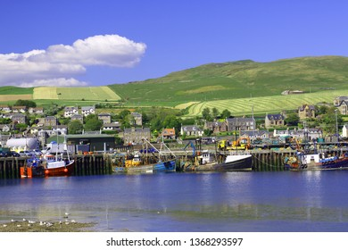 Campbeltown, Argyll and Bute, Scotland