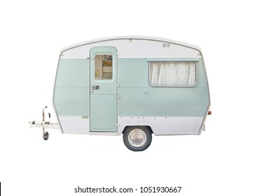Camper (white background)