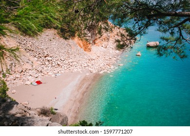 camping in secret bay. Beldibi Kemer Antalya