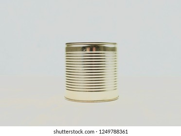 can for food