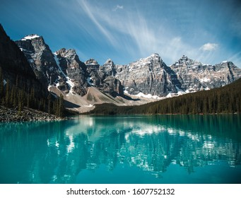 Canada Blues in Banff National Park