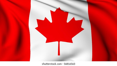 Canada flag World flags Collection