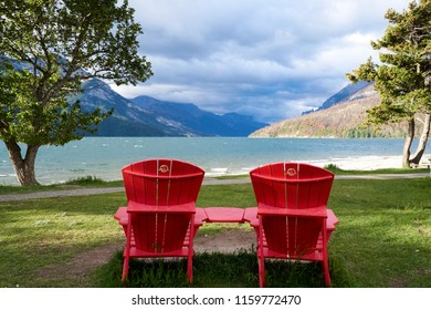 Canada Waterton National Park