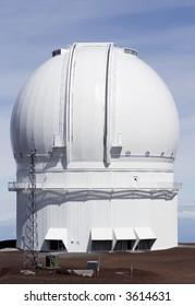 Canada-France-Hawaii Observatory