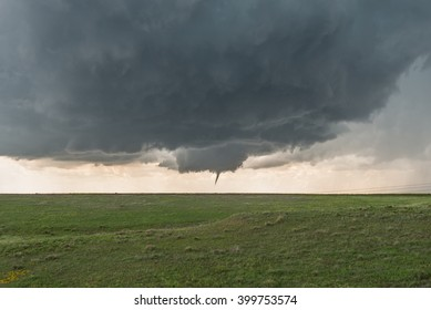 Canadian, Texas Tornado, May 27, 2015
