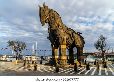 Trojan Horse Stock Images, Royalty-Free Images & Vectors ...