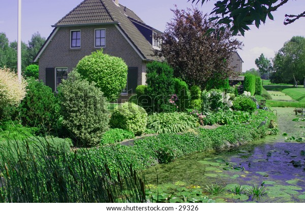 Canal Cottage