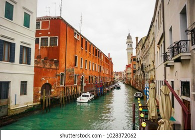 Canal of Venezia, Bell tower