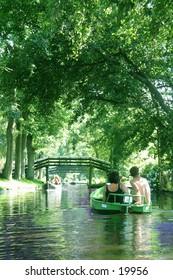 Canals - Netherlands