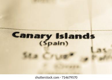 Canary Islands, Spain.
