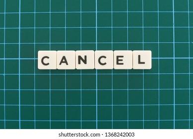 Cancel Meeting Images, Stock Photos & Vectors | Shutterstock