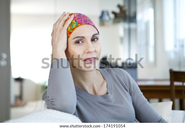 Cancer, Woman