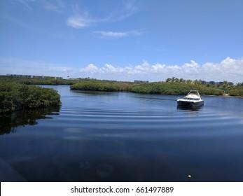 Cancun Lagoon