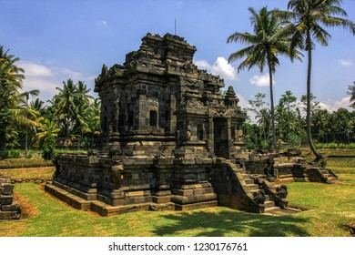 Candi Ngawen is an 8th-century Buddhist temple compound in Magelang Regency, Central Java, Indonesia.