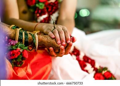 candid wedding shoot