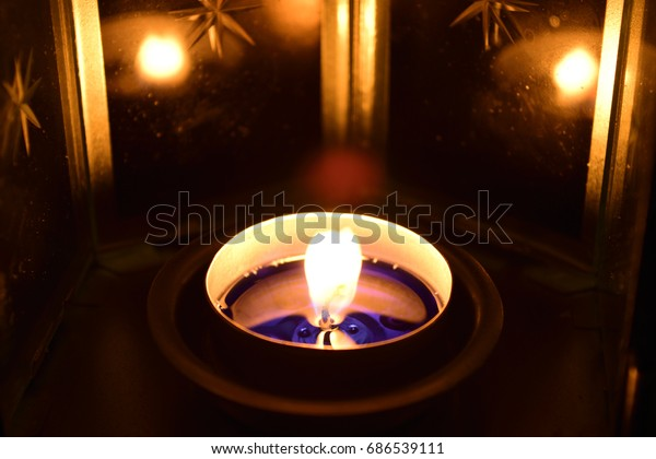 Candle In The Wind Mindship