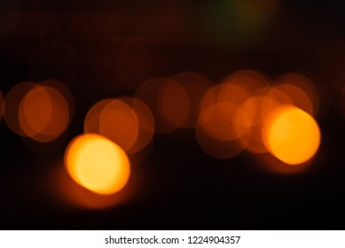 candle light boke blur for background/bokeh background