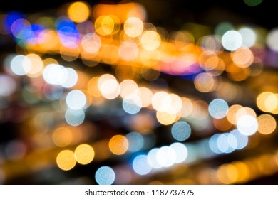 candle light boke blur for background/Street lights boke blur for background/bokeh background. defocused