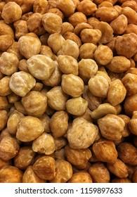 Candlenut Aleurites moluccana Wild