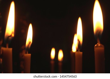 Green Candle Images, Stock Photos & Vectors | Shutterstock