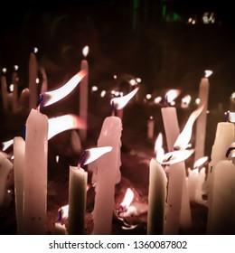 candle light dinner bamberg