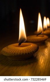 Candles to light on religious holidays