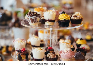 Dessert Buffet Images Stock Photos Vectors Shutterstock