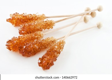 Candy sugar sticks