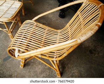 Cane Chair Images, Stock Photos & Vectors | Shutterstock