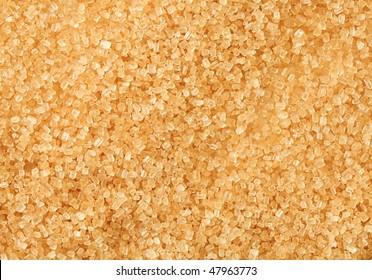 Cane sugar coarse-grained