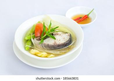 canh chua, vietnamese soup