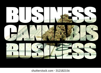 Cannabis Business, Marijuana