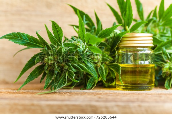 cannabis CBD oil hemp products