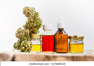cannabis cbd product oil