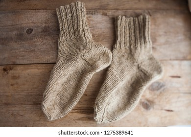 cannabis fiber socks made from hemp