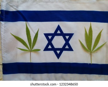 Cannabis Kosher in Israel