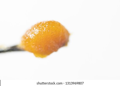 Cannabis Live Resin Commercial California Marijuana Concentrate 710 Dab Oil Nug Run Terpene Rich Weed Extracts