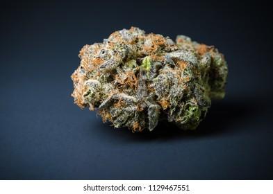 Cannabis Nug - Strain: Big Dirty